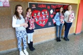 Nagrađene četiri učeničke fotografije u sklopu fotonatječaja ¨Ljubav na francuskom¨