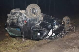Prometnoj nesreći u Alilovcima kumovao alkohol i brzina