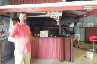 Domagojev dašak Hrvatske u Australiji