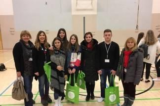 Ekonomska škola Požega u Finskoj: Svidjela nam se njihova organiziranost i kultura