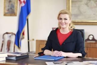 Predsjednica države stiže u Požegu 28. veljače