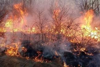 Jučer dva požara na otvorenom