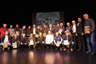 Na svečanoj Skupštini obilježeno 70 godina nogometa u Vidovcima i Dervišagi