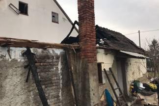 Pomozite obitelji Momir Pašalić koja je u požaru ostala bez svega