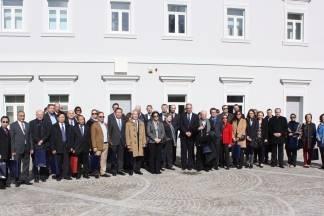 Veleposlanici u Požegi pohodili Katedralu i Dijecezanski muzej