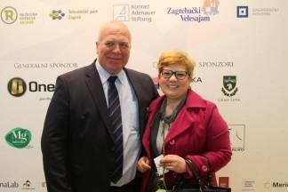 Gradonačelnica Pakraca sudjelovala na Kongresu poduzetnica jugoistočne Europe