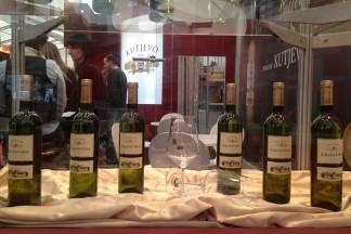 Kutjevo vinarija osvojila tri zlata za berbu 2016. na Gastu u Splitu
