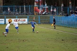 Slavonija dočekuje Vukovar, Slavija gostuje u Koprivnici, a Hajduk u Županji
