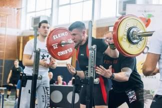 Požeški powerlifteri s natjecanja iz Pitomače donijeli mnoštvo medalja