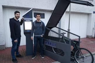 Mladi zagrebački inovatori osmisli pametni sigurnosni sustav za zaključavanje bicikala