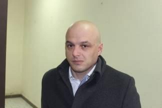Darko Puljašić je HDZ-ov kandidat za gradonačelnika Požege