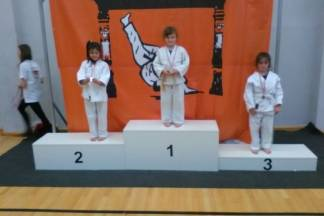 Judaši iz Čaglina osvojili tri medalje