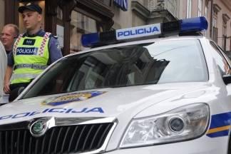Danas preventivno-represivna akcija usmjerena na nadzor teretnih automobila i autobusa
