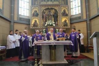 U Slatini proslavljena svetkovina sv. Josipa
