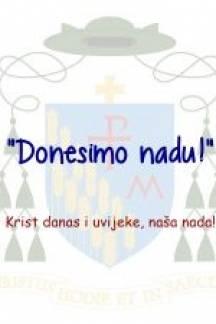 Caritas Požeške biskupije provodi korizmenu akciju ¨Djeca djeci¨ pod geslom ¨Donesimo nadu¨
