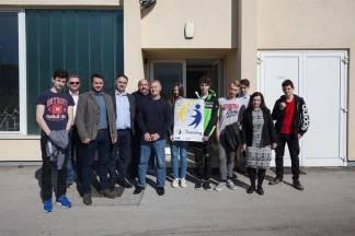 Tehnička škola u Požegi obilježila Svjetski dan voda