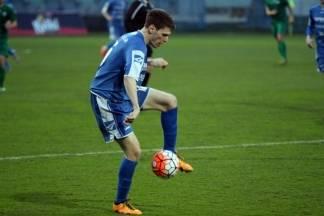 Požežanin Matej Peharda postigao prvijenac u 1. Futsal ligi u dresu Osijek Kelmea