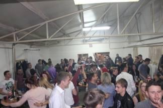 U Mihaljevcima večeras zabava uz grupu ¨Majestic Požega¨