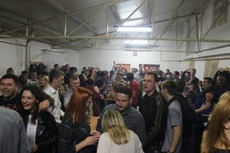 Velika zabava na otvorenom u Mihaljevcima 26. kolovoza