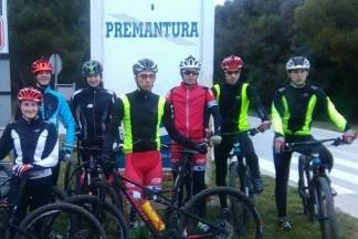 Požeški biciklisti nastupili na ¨Youngsters cup-u¨