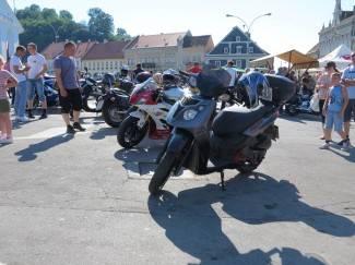 Motociklisti mogu još danas obaviti besplatan tehnički pregled svog motora