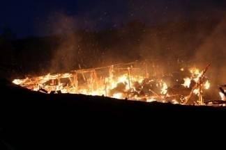 Za požar u Radovancima krive neispravne električne instalacije