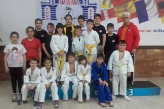 Judaši Judokana Požega iz Zagreba donijeli 11 medalja
