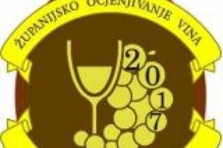10. Županijsko ocjenjivanje vina
