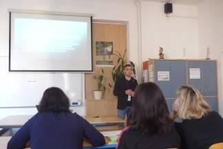 Učenik Tehničke škole Zlatko Dražić sudjelovao na Državnom natjecanju ¨Opisujemo sustave¨