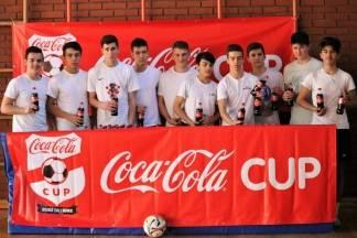 Coca Cola Cup 2017. dolazi u našu županiju