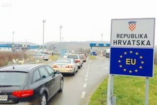Od 7. travnja detaljnije provjeravanje putnika i veće gužve na graničnim prijelazima