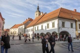 Uspješni gradovi: ¨Srezali smo namete i pomogli male tvrtke¨