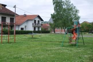 Pakracu odobreno 230.000 kuna za obnovu postojećih  i opremanje novih dječjih igrališta