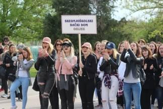 U Požegi se održava Domijada, smotra kulture i sporta učenika i učeničkih domova Slavonije