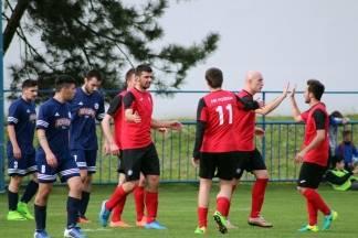 Slaviji bod protiv Marsonije, Slavonija i Hajduk poraženi, Požega demantirala nagađanja
