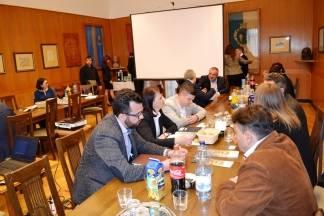 Požeški poduzetnici posjetili mađarski grad Baju i pokrenuli suradnju
