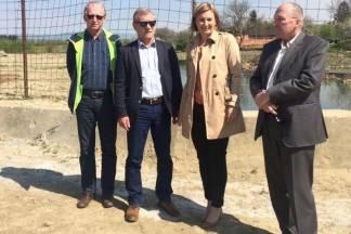 12 milijuna kuna investicija - kreću radovi na izgradnji nasipa