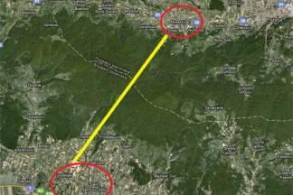 Brza cesta će biti duga 16 km, od toga 5 km u našoj županiji
