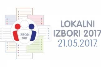 Od 7 sati u požeško - slavonskoj županiji otvoreno 225 biračkih mjesta