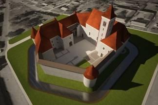 U Starom gradu u Kaptolu bit će smještene povijesne knjižnice i arhiv