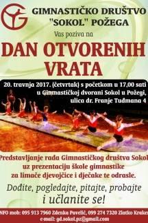 Dani otvorenih vrata GD Sokol u Požegi