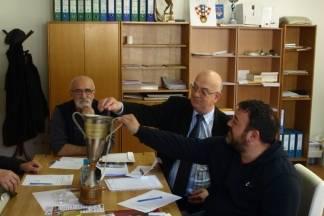 Ždrijebom određeni polufinalni parovi Županijskog nogometnog kupa
