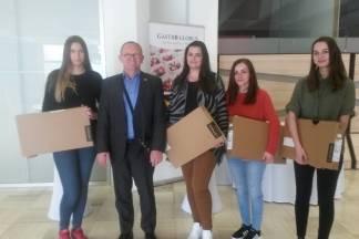 ¨Pomozimo studentima-djeci hrvatskih branitelja kupnjom laptopa¨