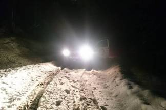Cesta Velika- Jankovac zatvorena za sav promet