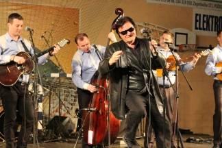 Humanitarni koncert Ćire Požeškog i domaćih bendova za malu Rinu