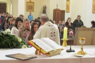 Nedjelja božanskog milosrđa, prva nedjelja poslije Uskrsa