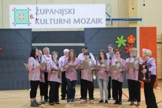 Lipik ugostio obilje narodne izvorne pjesme, plesa i običaja