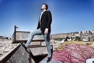 Matej Plavček potpisao ekskluzivni ugovor s Friš Recordsom
