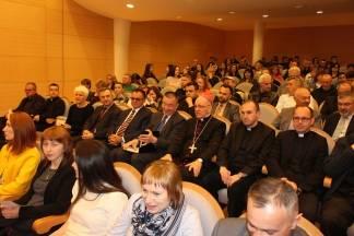 Katolička gimnazija iz Požege obilježila 10 godina postojanja