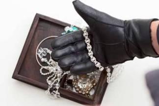Iz kuće u Požegi ukrali veću količinu nakita